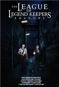 The League of Legend Keepers: Shadows (2019) poster