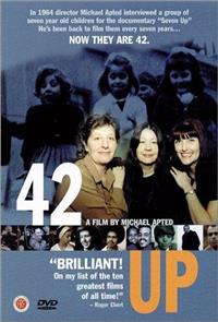 42 Up (1998) poster