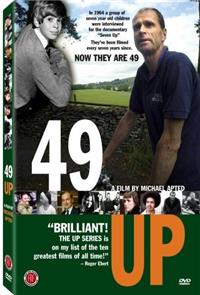 49 Up (2005) poster