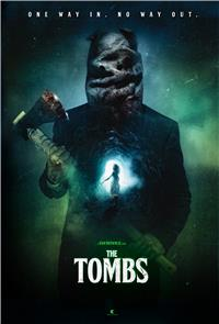 The Tombs (2019) poster