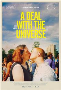 A Deal With The Universe (2019) 1080p poster