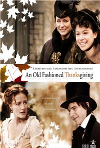 An Old Fashioned Thanksgiving (2008) 1080p Poster
