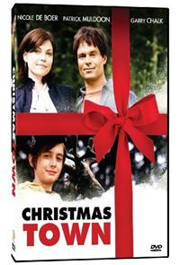 Christmas Town (2008) 1080p poster
