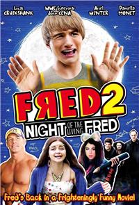 Fred 2: Night of the Living Fred (2011) 1080p poster