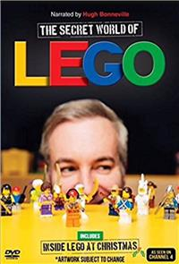 The Secret World of Lego (2015) 1080p poster