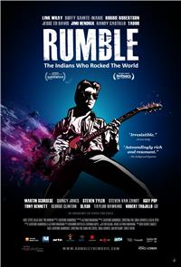 Rumble: The Indians Who Rocked the World (2017) 1080p poster