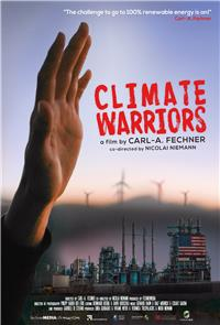 Climate Warriors (2018) 1080p poster