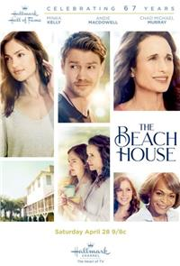 The Beach House (2018) 1080p poster