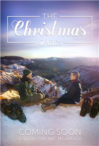 The Christmas Cabin (2019) 1080p poster