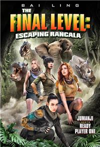The Final Level: Escaping Rancala (2019) Poster