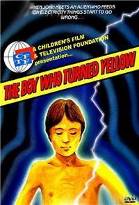 The Boy Who Turned Yellow (1972) 1080p poster