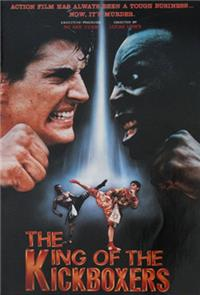 The King of the Kickboxers (1990) 1080p Poster