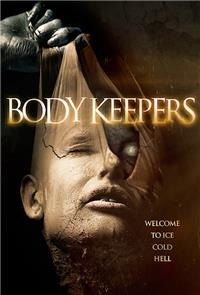 Body Keepers (2018) poster