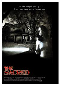 The Sacred (2012) 1080p poster