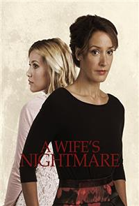 A Wife's Nightmare (2014) 1080p poster