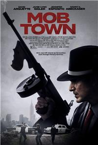 Mob Town (2019) 1080p poster