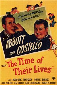 The Time of Their Lives (1946) 1080p poster