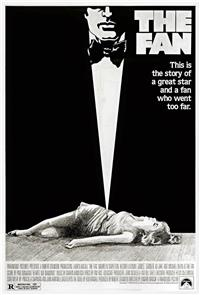 The Fan (1981) 1080p poster