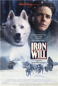 Iron Will (1994) 1080p poster