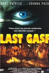 Last Gasp (1995) 1080p poster