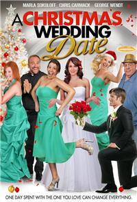 A Christmas Wedding Date (2012) 1080p poster
