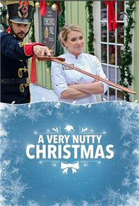 A Very Nutty Christmas (2018) 1080p poster