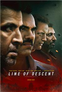 Line of Descent (2019) poster