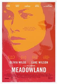Meadowland (2015) 1080p Poster
