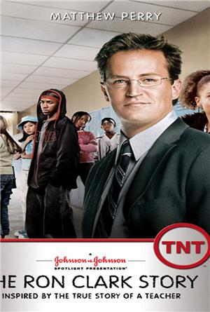 The Ron Clark Story (2006) 1080p Poster