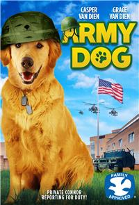 Army Dog (2016) 1080p Poster