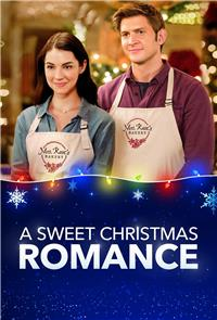 A Sweet Christmas Romance (2019) 1080p Poster