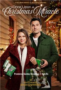 Once Upon a Christmas Miracle (2018) 1080p Poster