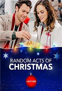 Random Acts of Christmas (2019) 1080p Poster