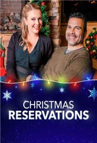 Christmas Reservations (2019) 1080p Poster