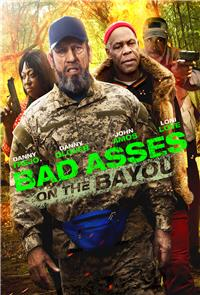 Bad Asses on the Bayou (2015) 1080p Poster