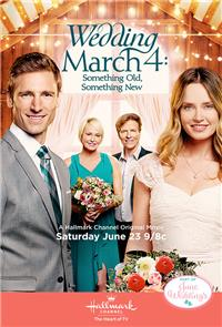 Wedding March 4: Something Old, Something New (2018) 1080p Poster