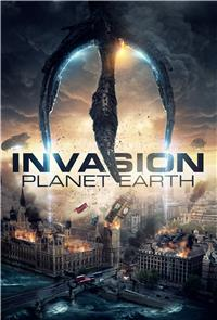 Invasion Planet Earth (2019) Poster
