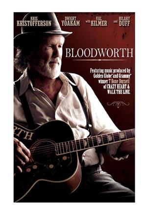 Bloodworth (2010) 1080p Poster
