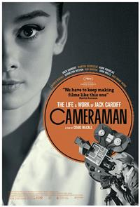 Cameraman: The Life and Work of Jack Cardiff (2010) 1080p Poster