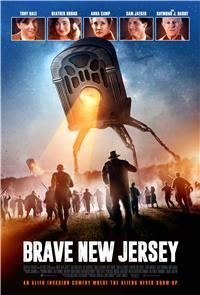 Brave New Jersey (2017) 1080p Poster