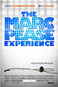 The Marc Pease Experience (2009) 1080p Poster