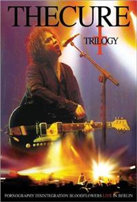 The Cure: Trilogy (2002) 1080p Poster