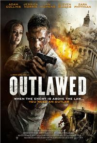 Outlawed (2018) 1080p Poster