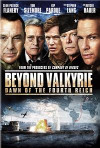 Beyond Valkyrie: Dawn of the Fourth Reich (2016) 1080p Poster
