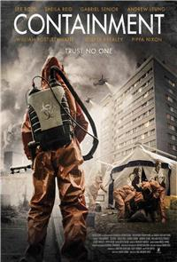 Containment (2015) 1080p Poster