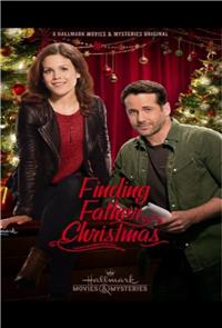 Finding Father Christmas (2016) Poster