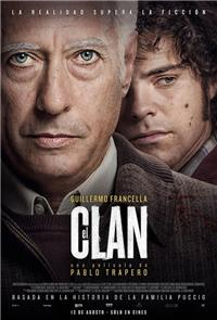 The Clan (2015) 1080p Poster