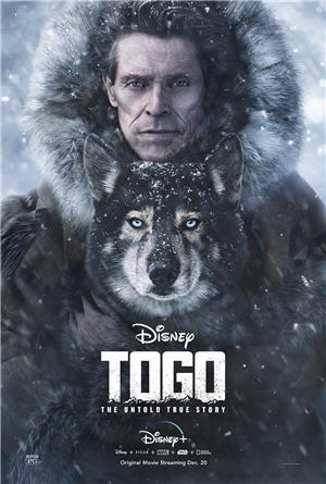 Togo (2019) 1080p Poster