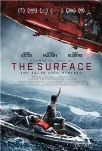 The Surface (2014) 1080p Poster