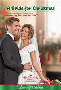 A Bride for Christmas (2012) 1080p Poster